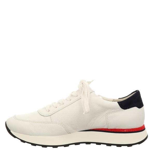 Paul Green Sneaker weiß Damen