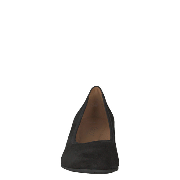 Gabor Lady (gr. 5½) Pumps schwarz Damen