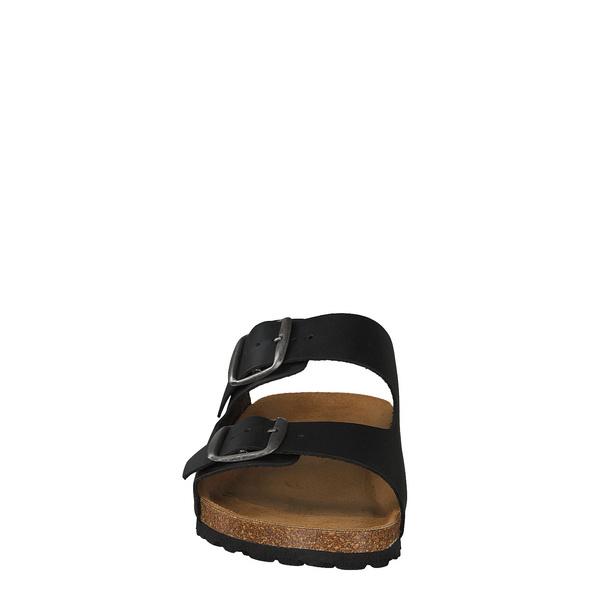 Sailer (gr. 40) Pantoletten schwarz Herren