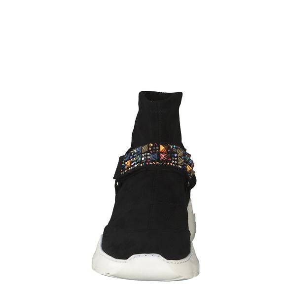 Alma En Pena (gr. 39) Stiefel Kurz schwarz Damen