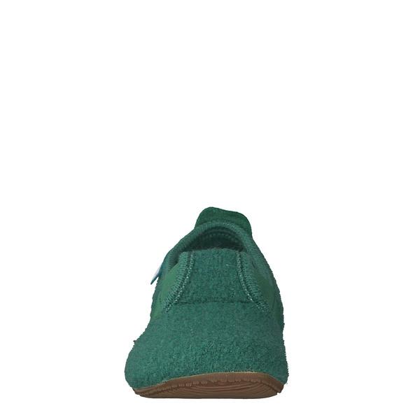 Livingkitzbühel (gr. 27) Hausschuhe grün Mädchen