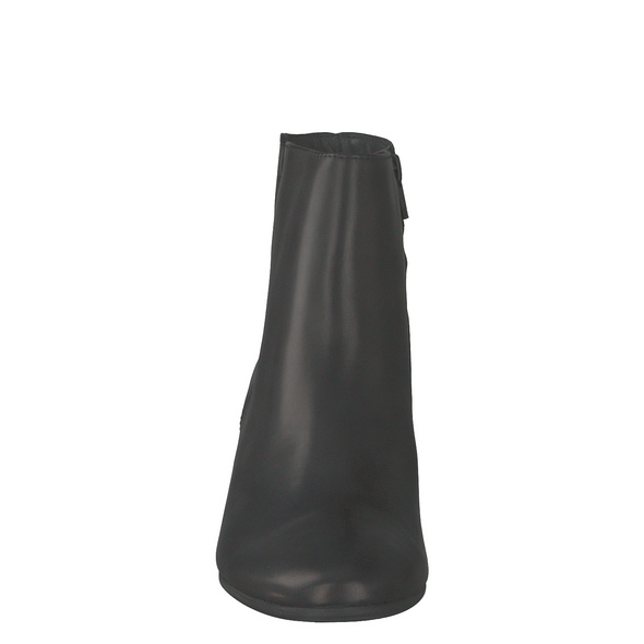 Paul Green 9609 Stiefel Kurz schwarz Damen