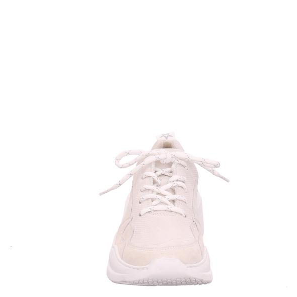 Paul Green 4920 Sneaker grau Damen