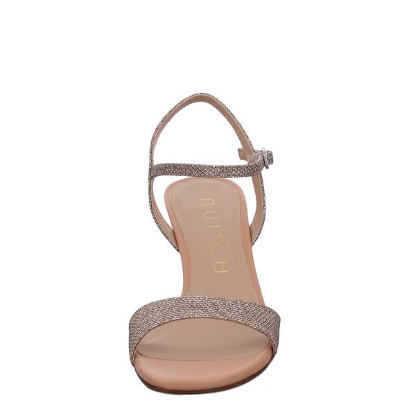 Unisa Unisa (gr. 35) Sandaletten gold Damen