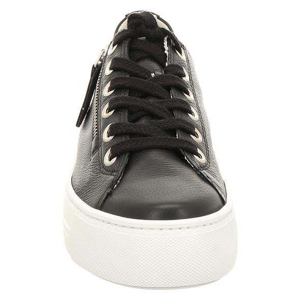 Paul Green Sneaker schwarz Damen