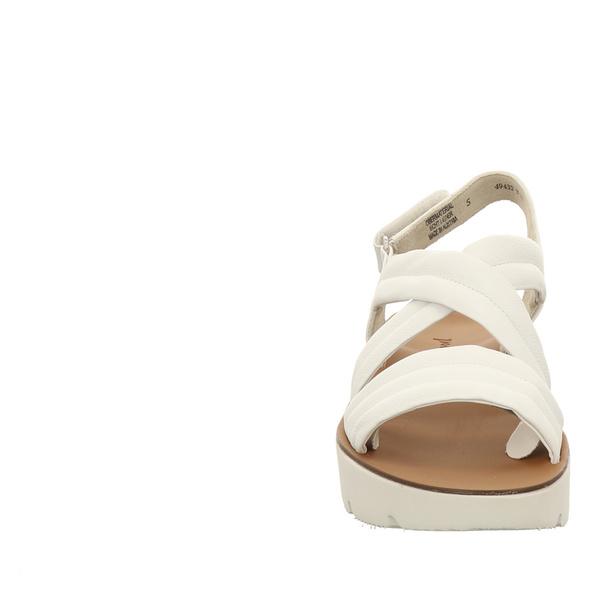 Paul Green Sandaletten weiß Damen