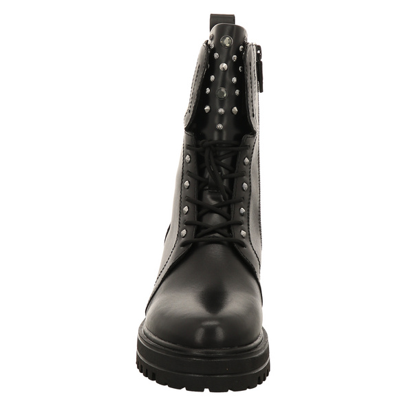 Tamaris Stiefel Kurz schwarz Damen