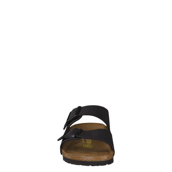 Birkenstock Arizona Fußbettschuhe schwarz Damen