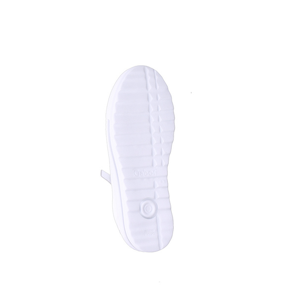 Gabor Lady (gr. 9½) Sneaker weiß Damen