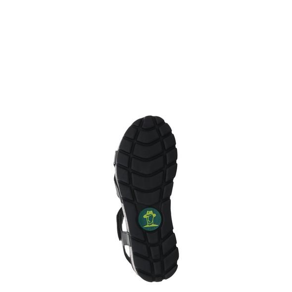 Panama Jack (gr. 36) Sandaletten schwarz Damen