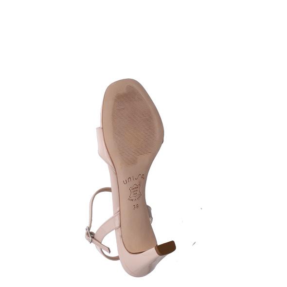 Unisa (gr. 39) Sandaletten beige Damen