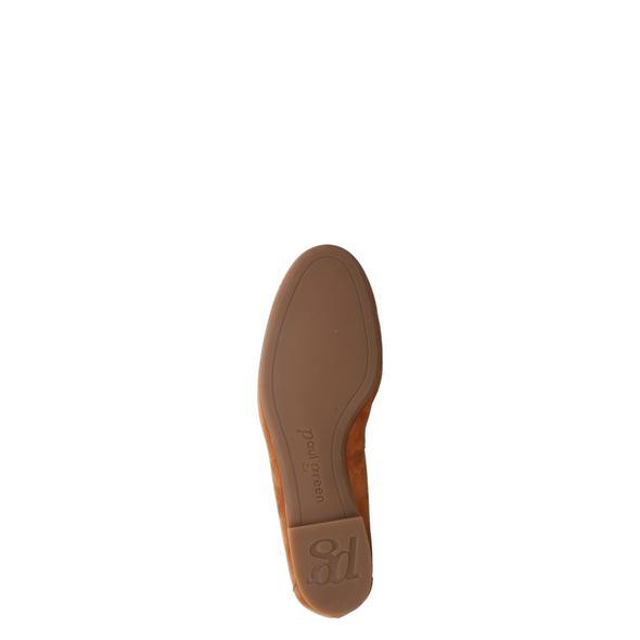 Paul Green (gr. 5½) Slipper braun Damen
