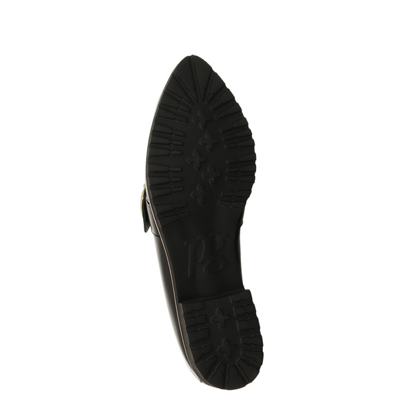 Paul Green 0067-2645-057/slipper Slipper schwarz Damen