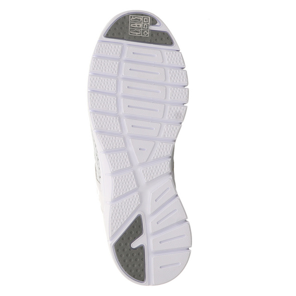 Andrea Conti Sneaker weiß Damen