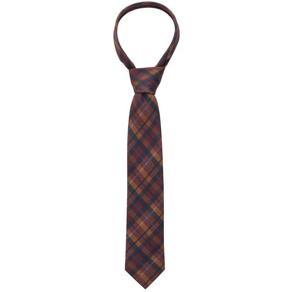 Krawatte breit