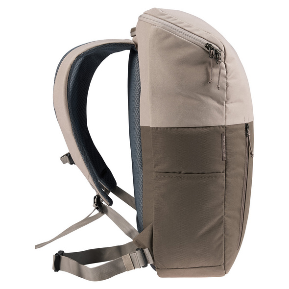 Deuter Rucksack Up Stockholm 22l sand-bone