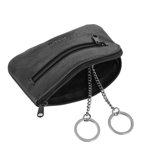 Rada Schlüsseletui 9585 schwarz
