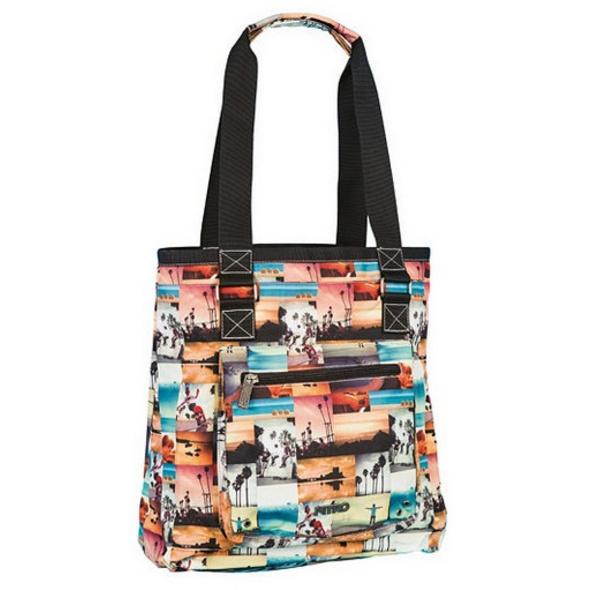 Nitro Shopper Tote Bag 13l california