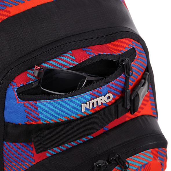 Nitro Rucksack Chase 35l safari
