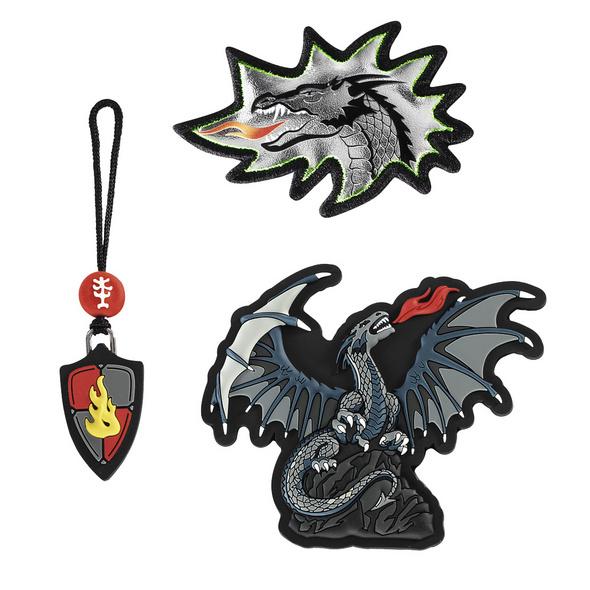 Step by Step Ergänzungsset Magic Mags Fire Dragon
