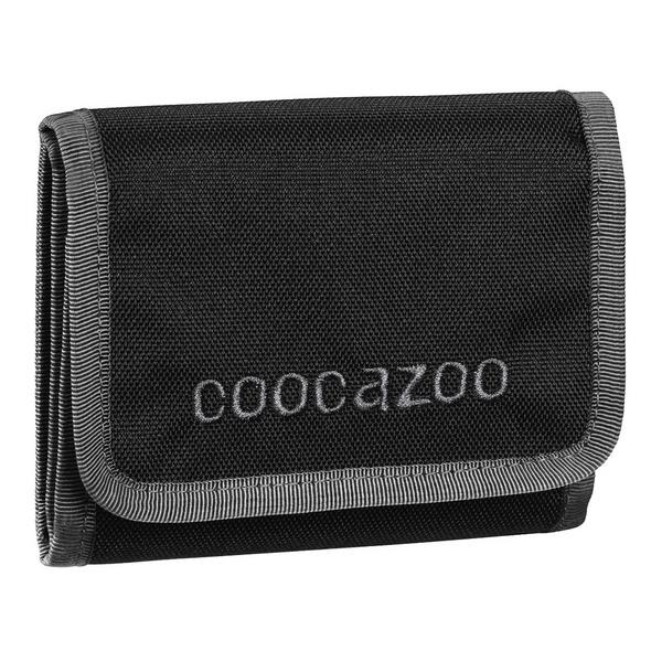 coocazoo Klettverschlussbörse CashDash Watchman