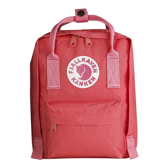 Fjällräven Rucksack Kanken Mini 7l peach pink