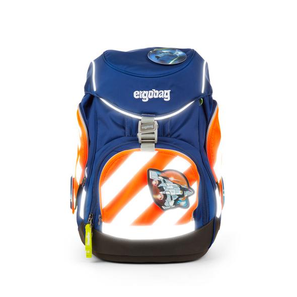 Ergobag Sicherheitsset Pack orange