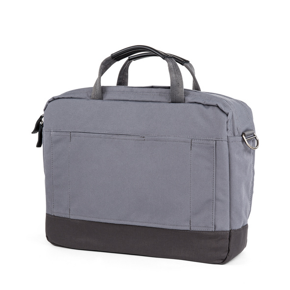 "AEP Laptoptasche Work Bag delta classic Essential Edt. 15"" graphite grey"