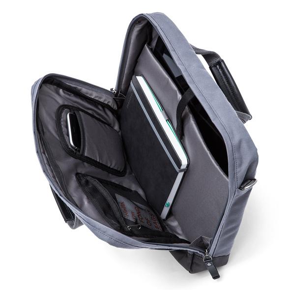 AEP Laptoptasche Work Bag Delta Small graphite grey