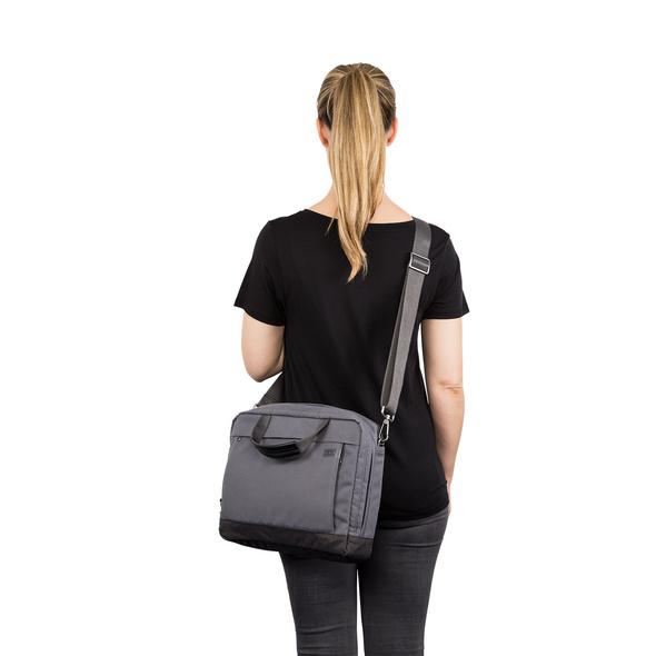 AEP Laptoptasche Work Bag Delta Small schwarz