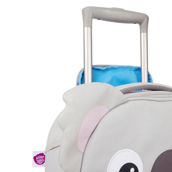 Affenzahn Kinder Trolley Hund