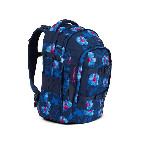 Satch Schulrucksack Pack 30l waikiki blue II