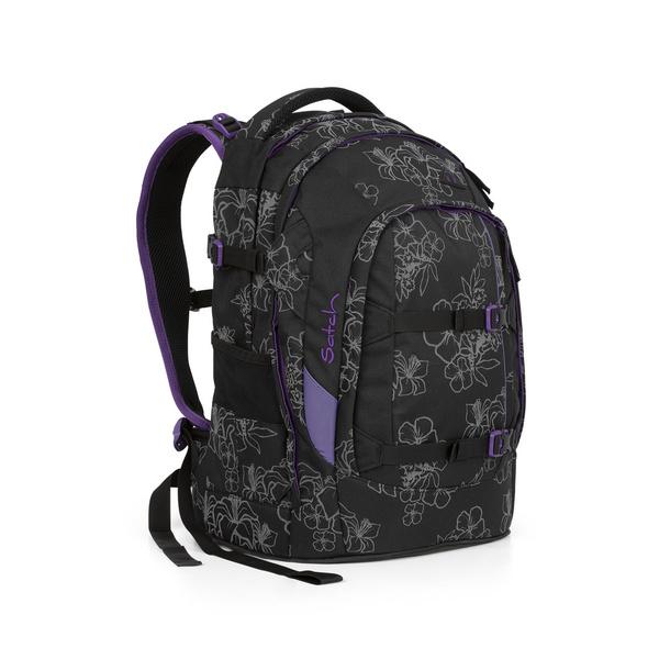 Satch Schulrucksack Pack 30l Ninja Hibiscus