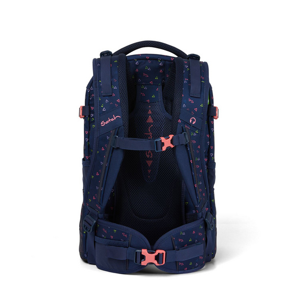 Satch Schulrucksack Pack 30l funky friday