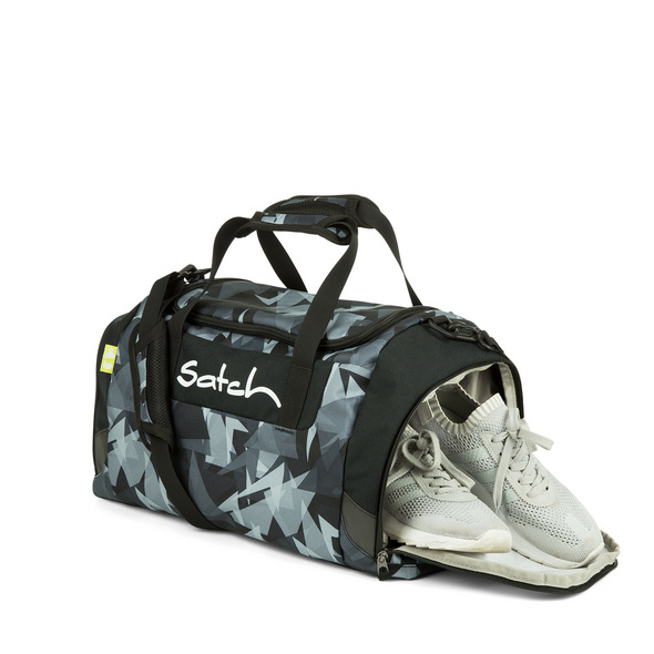 Satch Sporttasche 25l Gravity Grey