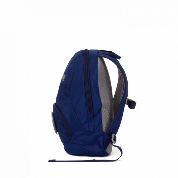 Ergobag Kinder Rucksack ease Small 6l Blaulicht