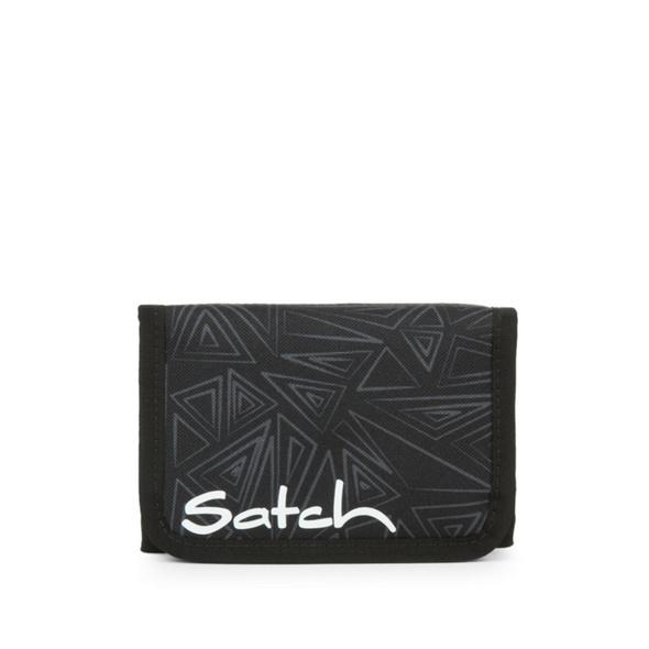 Satch Klettverschlussbörse Wallet Ninja Bermuda