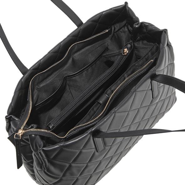 Valentino Bags Shopper Ocarina 3KK10 nero