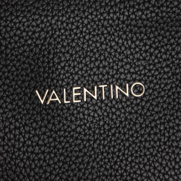Valentino Shopper Superman rosso