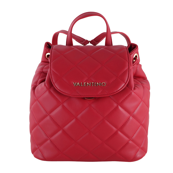 Valentino Bags Damenrucksack Ocarina rosso