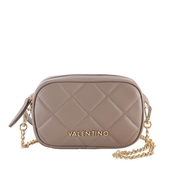 Valentino Bags Bauchtasche Ocarina 3KK04 taupe