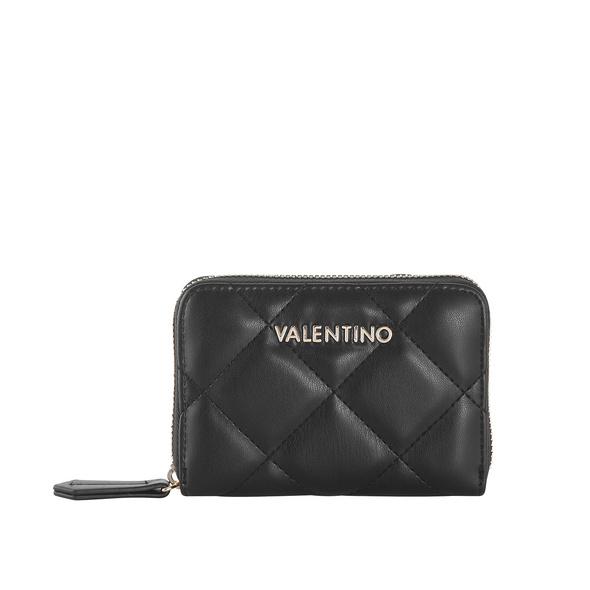 Valentino Bags Querbörse Damen Ocarina nero