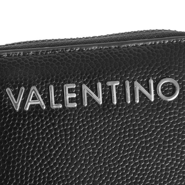 Valentino Bags Kleinbörse Damen Divina S argento
