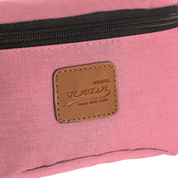 Rada Bauchtasche Heaven soft pink