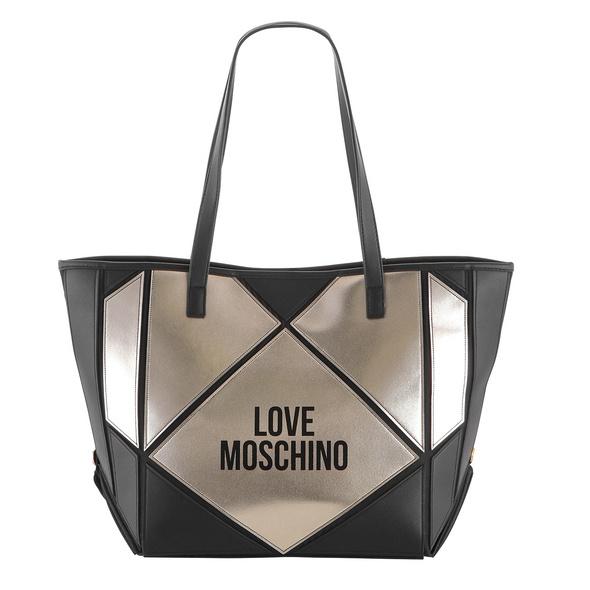 Love Moschino Shopper JC4120 oro