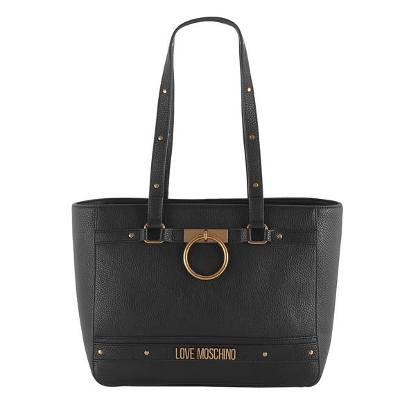 Love Moschino Shopper JC4062 schwarz