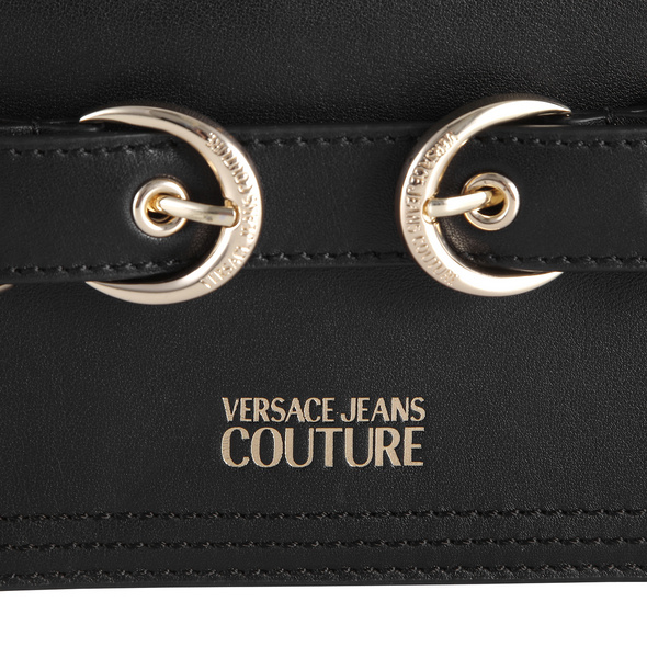 Versace Jeans Couture Umhängetasche Linea N DIS 2 rot
