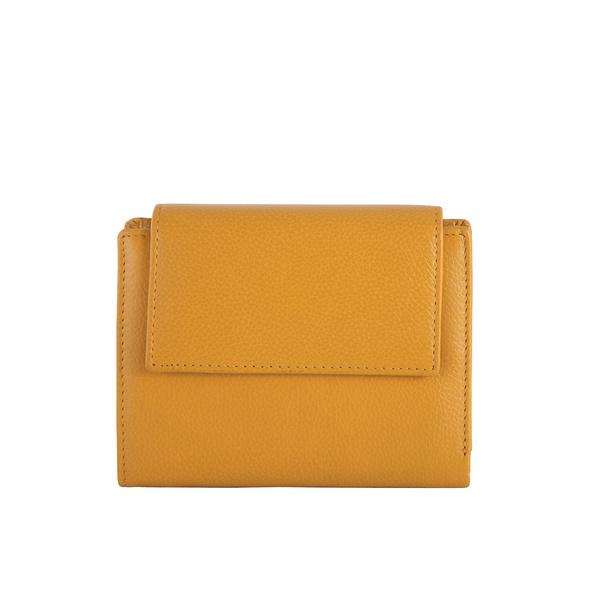 Rada Hochkantbörse Damen Amur 15024 yellow