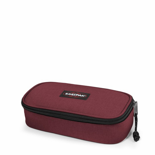 Eastpak Schlampermäppchen Oval XL crafy wine