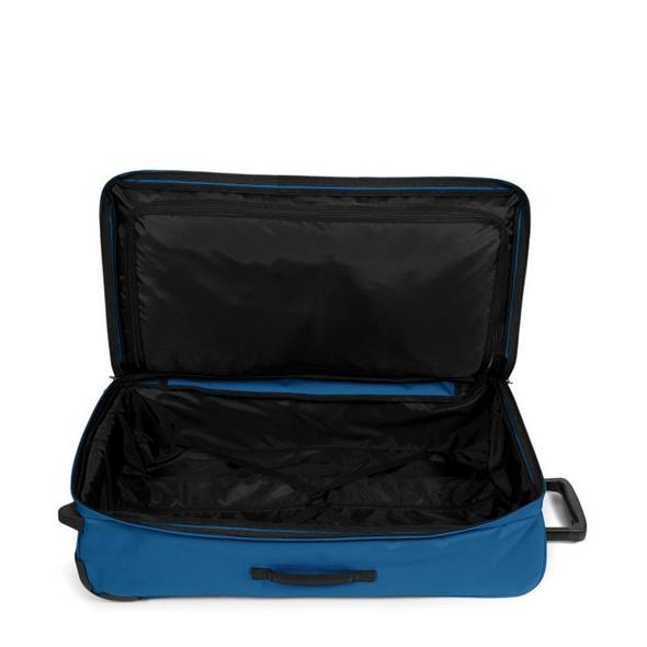 Eastpak Reisetasche mit Rollen Traf'ik Light M 73l urban blue